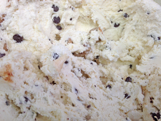 Choc. Chip Cookie Dough